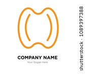 hope company logo design... | Shutterstock .eps vector #1089397388
