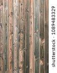texture of dense wooden planks. ... | Shutterstock . vector #1089483329