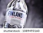 poznan  poland   mar 30  2018 ... | Shutterstock . vector #1089493160