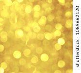 hi res  golden background   Shutterstock . vector #1089662120