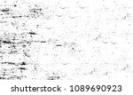 black and white abstract grunge ... | Shutterstock .eps vector #1089690923