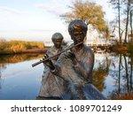 bad zwischenahn  germany  ... | Shutterstock . vector #1089701249