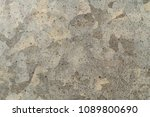 texture of the old galvanized... | Shutterstock . vector #1089800690
