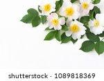 Spring Floral Composition....