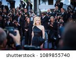 cannes  france   may 12  2018 ... | Shutterstock . vector #1089855740
