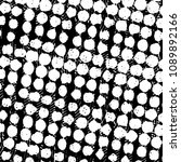 abstract grunge grid stripe... | Shutterstock .eps vector #1089892166
