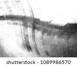 speckled grunge rough... | Shutterstock .eps vector #1089986570
