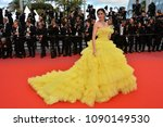cannes  france. may 13  2018 ... | Shutterstock . vector #1090149530