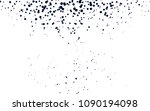 light blue vector abstract... | Shutterstock .eps vector #1090194098