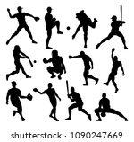 Baseball Player Detailed...