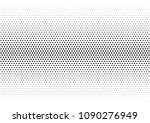 dotted halftone background.... | Shutterstock .eps vector #1090276949