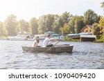 kyiv  ukraine   september 17 ... | Shutterstock . vector #1090409420