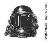 engraved style illustration for ... | Shutterstock . vector #1090472930