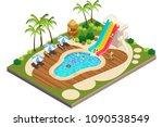 a vector illustration of... | Shutterstock .eps vector #1090538549