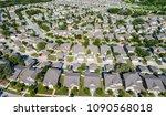 real estate new development... | Shutterstock . vector #1090568018