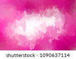 abstract modern vector... | Shutterstock .eps vector #1090637114