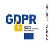 Eu Gdpr General Data Protectio...