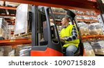 wholesale  logistic  shipment... | Shutterstock . vector #1090715828