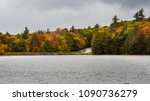 view of south lake at north... | Shutterstock . vector #1090736279