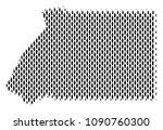 demography equatorial guinea...   Shutterstock .eps vector #1090760300