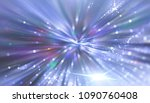 abstract violet background....   Shutterstock . vector #1090760408