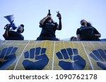 mississauga   august 25  black... | Shutterstock . vector #1090762178