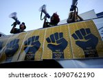 mississauga   august 25  black... | Shutterstock . vector #1090762190