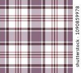 seamless tartan plaid pattern....   Shutterstock .eps vector #1090859978