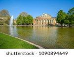 Stuttgart State Theatre Opera...