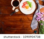 fathers day composition.... | Shutterstock . vector #1090904738