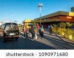 bohol island  philippines apr...   Shutterstock . vector #1090971680