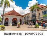 cebu city  philippines apr 25...   Shutterstock . vector #1090971908