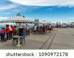 cebu city  philippines apr 25...   Shutterstock . vector #1090972178