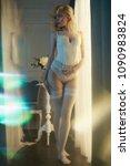 lifestyle art photo of...   Shutterstock . vector #1090983824