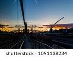 dublin  ireland   may 13th ...   Shutterstock . vector #1091138234