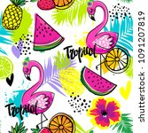 Fashion Tropics Funny...