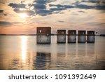 Lexington South Carolina Dam