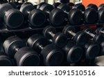 closeup image of black... | Shutterstock . vector #1091510516