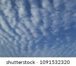 dramatic and cinematic cloud  | Shutterstock . vector #1091532320