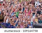 bristol  england   july 21  an... | Shutterstock . vector #109164758
