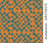 amazing seamless pattern with...