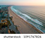 Pacific Beach And The...