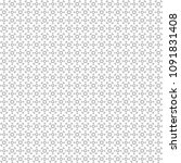 seamless abstract black texture ... | Shutterstock . vector #1091831408