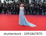 cannes  france   may 13  2018 ... | Shutterstock . vector #1091867870