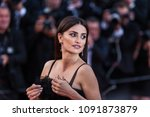 cannes  france   may 09  2018 ... | Shutterstock . vector #1091873879