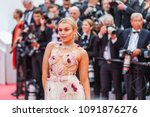 cannes  france   may 09  2018 ... | Shutterstock . vector #1091876276