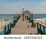 ocean grove  new jersey   march ... | Shutterstock . vector #1091926223