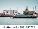 adelaide  south australia  ...   Shutterstock . vector #1091930789