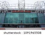 manchester  united kingdom  15... | Shutterstock . vector #1091965508