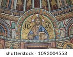 venice  italy   may 28   christ ... | Shutterstock . vector #1092004553